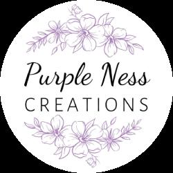 Purpleness Creations